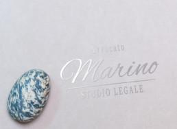 Studio Legale Marino - Logo design