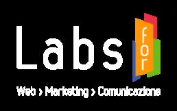 Labsfor - agenzia - web design - grafica - marketing - Catania - Milano