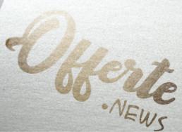 Offerte.news - Branding
