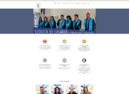 Scuola Superiore per Mediatori Linguistici San Michele - Sito Web