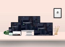 Studeo Academy - Sito Web