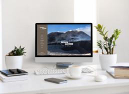 Terrazza dell'Etna - Sito Web