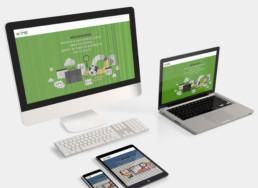 World Marketing - Sito Web