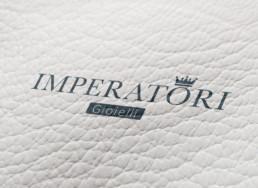Imperatori Gioielli - Logo design