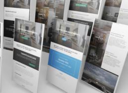 Ferrini Home - Web Marketing