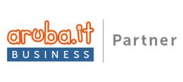 Partner ufficiale Aruba Business
